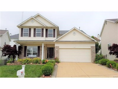 11016 Cedarberry Place, St Louis, MO 63123 - MLS#: 17044410
