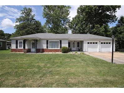 24 Pine Trail, Fairview Heights, IL 62208 - #: 17044497