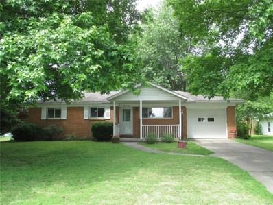 1009 Meadow Drive, Sparta, IL 62286 - MLS#: 17044655