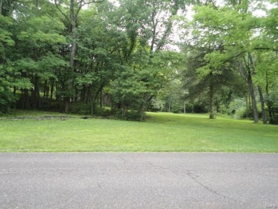 6002 Hunters Ford, Pacific, MO 63069 - MLS#: 17044924