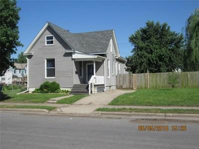 2214 Adams Street, Granite City, IL 62040 - MLS#: 17045152