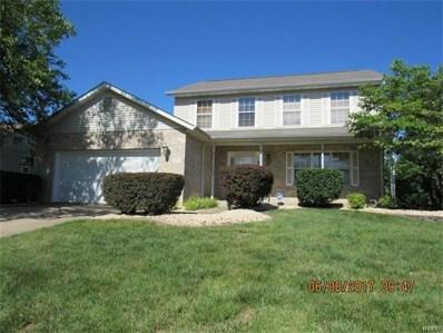 5335 Duke Drive, Fairview Heights, IL 62208 - MLS#: 17047173