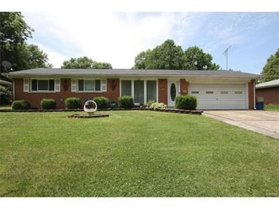 60 Beth Ann Drive, Belleville, IL 62221 - #: 17047499