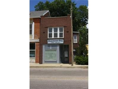 1005 W Main, Belleville, IL 62220 - #: 17048849