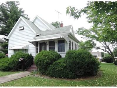 709 Madison, Gillespie, IL 62033 - MLS#: 17049711