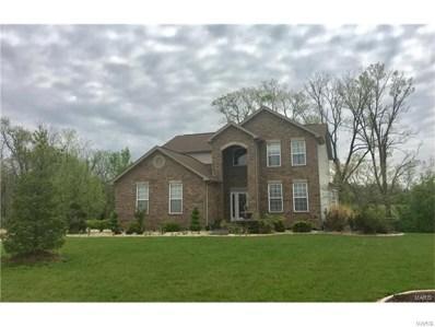 612 Amber Tree Court, Columbia, IL 62236 - MLS#: 17049966