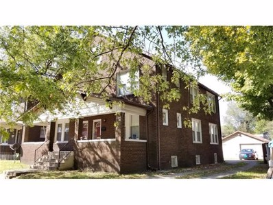 2455 Cleveland Boulevard, Granite City, IL 62040 - MLS#: 17050550