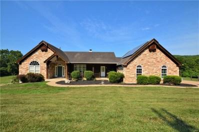 4863 Fox Creek Road, Wildwood, MO 63069 - MLS#: 17051391