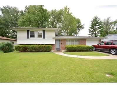 14 Dale Crest Manor, Belleville, IL 62226 - MLS#: 17051788