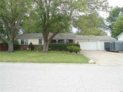 129 Rosewood, Jerseyville, IL 62052 - MLS#: 17052246