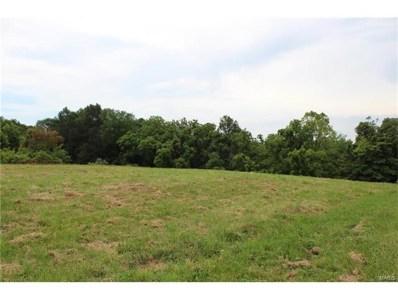 3 High Meadow Drive, Godfrey, IL 62035 - MLS#: 17052998