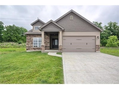 0 Lot 46 Alsace, Pevely, MO 63070 - MLS#: 17053127
