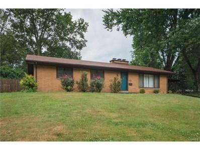 18 Berrywood Drive, Belleville, IL 62226 - #: 17053187