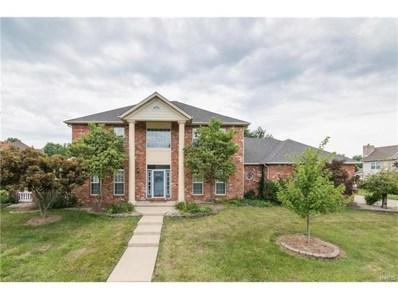 1700 Cameron Court, Edwardsville, IL 62025 - #: 17054004
