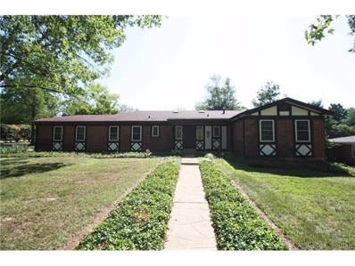 518 Chalet Court, St Louis, MO 63141 - MLS#: 17054881