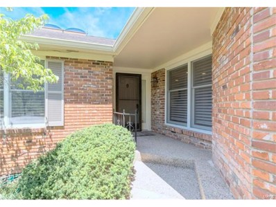 14079 Baywood Villages Drive, Chesterfield, MO 63017 - MLS#: 17055978