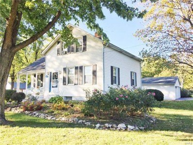 207 E Alton, Bunker Hill, IL 62014 - MLS#: 17056393