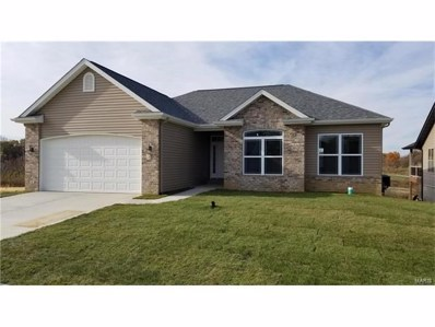 7971 Sonora Ridge, Caseyville, IL 62232 - MLS#: 17056400