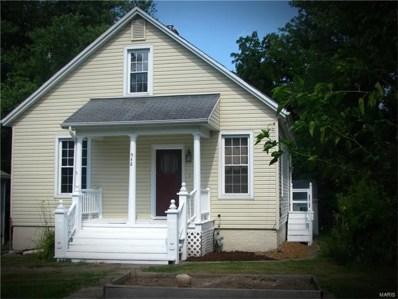 948 Hillsboro Avenue, Edwardsville, IL 62025 - #: 17056899