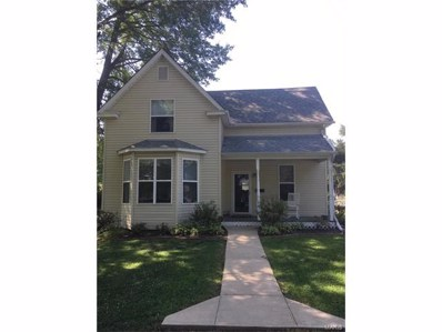 201 E Jefferson, O\'Fallon, IL 62269 - #: 17058601