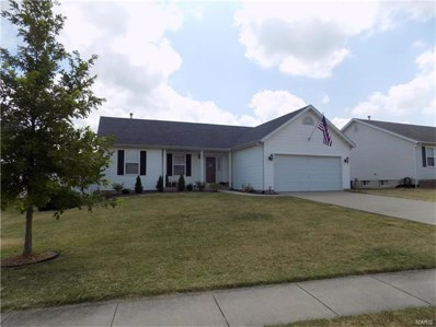 227 Micahs Way, Columbia, IL 62236 - #: 17059974
