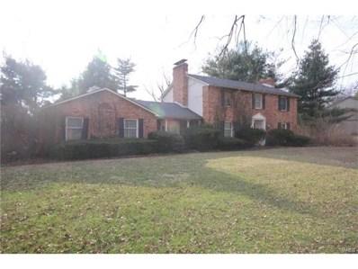 3 Estates, Glen Carbon, IL 62034 - #: 17060870