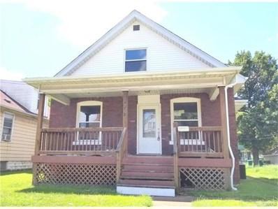 2232 E. 25th Street, Granite City, IL 62040 - #: 17060968