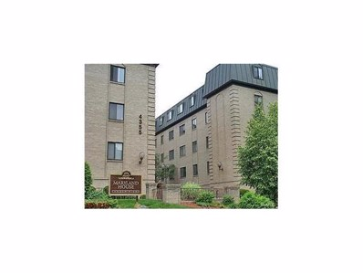 4355 Maryland Avenue UNIT 433, St Louis, MO 63108 - MLS#: 17061118