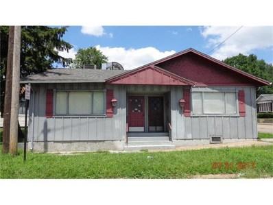 2723 E 24th Street, Granite City, IL 62040 - MLS#: 17061645