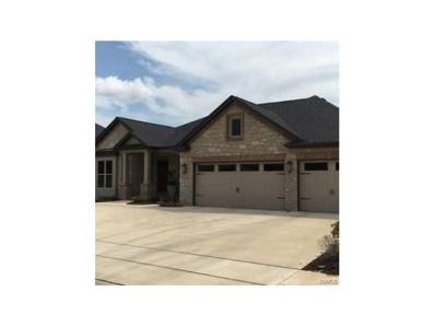 111 Roy Lane UNIT TBB, Wentzville, MO 63385 - MLS#: 17062050