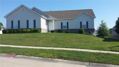 2107 Shannon Place, Wentzville, MO 63385 - MLS#: 17062900
