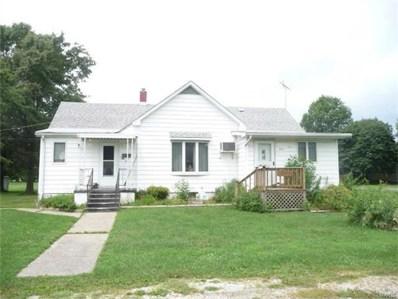 801 S Mill Street, Mount Olive, IL 62069 - MLS#: 17064351