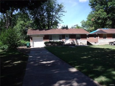 6 Forest Home Court, St Louis, MO 63137 - MLS#: 17064678