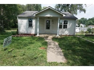 1217 Upper Cahokia, Cahokia, IL 62206 - MLS#: 17064807