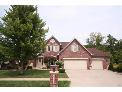 314 Parkview Manor Lane, Wentzville, MO 63385 - MLS#: 17065318