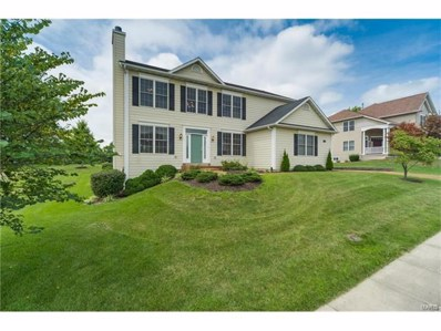 7337 Wolfrun, Fairview Heights, IL 62208 - #: 17065383