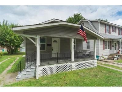 2409 Hodges Avenue, Granite City, IL 62040 - #: 17066809