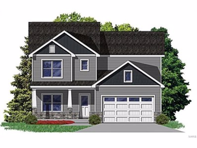 213 Frieda Avenue, Kirkwood, MO 63122 - MLS#: 17067132