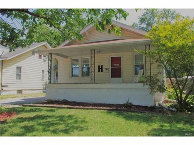570 Hamilton Avenue, Wood River, IL 62095 - MLS#: 17067262