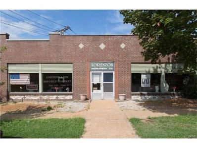 4371 Bates Street, St Louis, MO 63116 - MLS#: 17067536