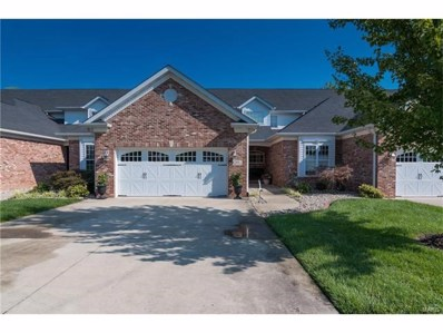 315 Country Club View, Edwardsville, IL 62025 - #: 17067915