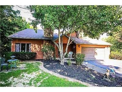 7 Hillwood Drive, Caseyville, IL 62232 - MLS#: 17069261