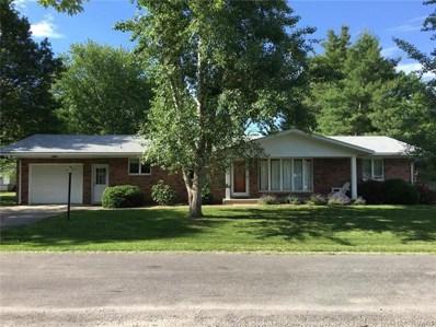 149 Elm Street, Aviston, IL 62216 - #: 17069901