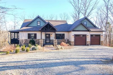 2534 Alpine Woods Drive, Innsbrook, MO 63390 - MLS#: 17070192