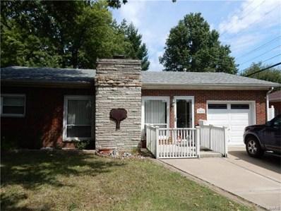 3410 Terrace Lane, Granite City, IL 62040 - #: 17070686