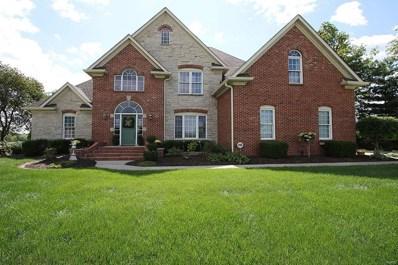 5342 Wild Oak Lane, Smithton, IL 62285 - #: 17070735