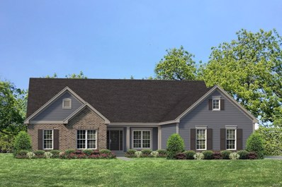 1 Arlington Ii @Wakefield Forest, Wildwood, MO 63038 - MLS#: 17070740