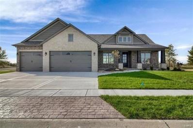 3625 S Arbor Lake Drive, Edwardsville, IL 62025 - #: 17071925