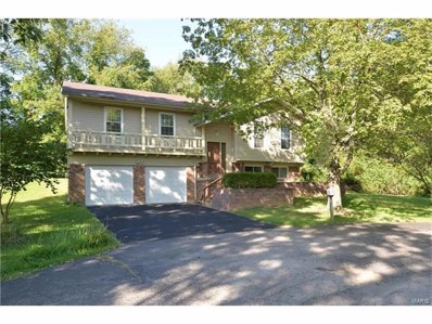 14543 Greencastle, Chesterfield, MO 63017 - MLS#: 17071963