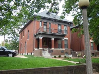4509 Laclede Avenue, St Louis, MO 63108 - MLS#: 17072410